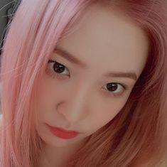 Just Pretty Girls Seulgi, Sooyoung, Red Velvet, Kim Yerim, Star Girl, I Love Girls, Coral Pink, Pink Hair, Korean Girl Groups