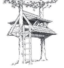 домик на дереве своими руками - Google Search