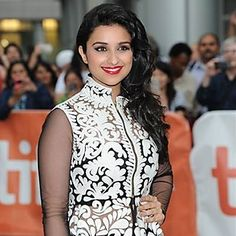 "#BharatMatrimony Celeb: ""I have never fallen in love"" says Parineeti Chopra  Can men and women be 'Just Friends'? Yes / No"