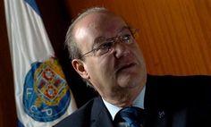 Pinto da Costa completa 30 anos na presidência do FC Porto :-)