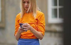 Copenhagen Fashion Week Street Style Spring 2020 Day Best Street Style Photos from Copenhagen Spring 2020 Fashion week. Only Fashion, Fashion 2020, Teen Fashion, Spring Fashion, Winter Fashion, Fashion Tips, Printemps Street Style, Spring Street Style, Street Chic