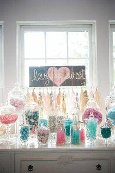 Sweet & Love Ispirazioni