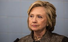 Hillary Clinton's Presidential Agenda Will Dissolve U.S. Southern Border: Within 100 Days
