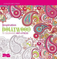 Inspiration Bollywood | Editions Larousse