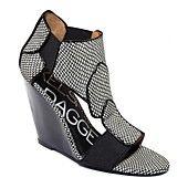 Kelsi Dagger Shoes, Elin Wedge Sandals, very sassy.