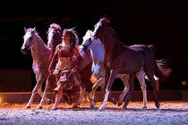 Apassionata Horse Show, Baltimore