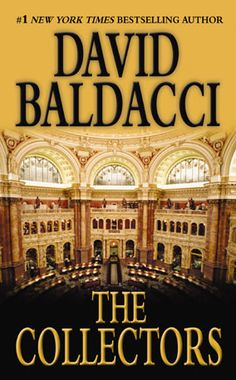 David Baldacci  official website of bestselling author David Baldacci