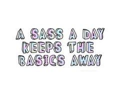 sassy senior quotes - Google Search