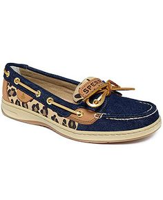 Sperry Top-Sider Women's Shoes, Angelfish Boat Shoes - Sperry Top-Sider - Shoes - Macy's