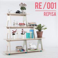 Furniture family by Vida Útil