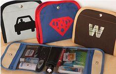 DIY Car Kit  - 15 best gifts to make for men via Tip Junkie