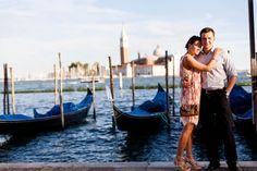 Travel: Romantic Proposal and Honeymoon in Venice | Done Brilliantly
