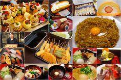 Travel blog - Osaka