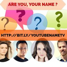 Know Anyone By their Name  ★҉ Neimology Science ® is the study of the placement of letters in a name, that shows us how to find the patterns that will reveal natural tendencies in a person character, thinking, feeling,learning style and so much more.