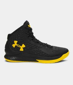a574623f9f3d Under Armour Curry One - Moment