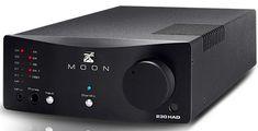 MOON Nēo 230HAD DSD Headphone Amplifier / DAC