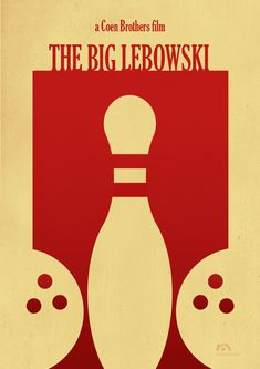 The Big Lebowski (Il grande Lebowski) Usa/GB 1998 directed by Coen brothers