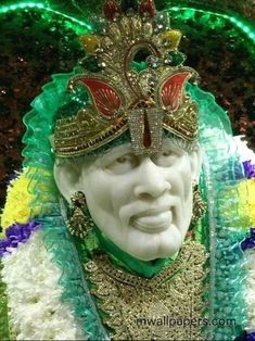 New HD Sai Baba Images, Photos, Wallpapers for Mobile & Desktop