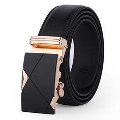 Gürtel 2 Dorn 40mm Breit Ledergürtel Arbeitskleidung & -schutz