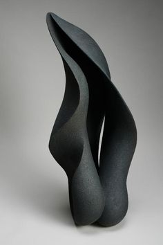 "seraphs-embrace: "" Pls don't copy/alter/remove credit tysm u r a ☆ Sculpture by David Katz "" Organic Sculpture, Art Sculpture, Stone Sculpture, Modern Sculpture, Abstract Sculpture, Modern Ceramics, Contemporary Ceramics, Ceramic Clay, Ceramic Pottery"