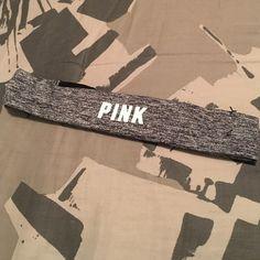 HEADBAND BY PINK Brand new never worn PINK Victoria's Secret Accessories Hair Accessories
