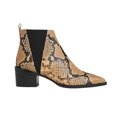 539e8f6c0b9 Whistles Belmont Pointed Toe Block Heeled Ankle Boots at John Lewis    Partners