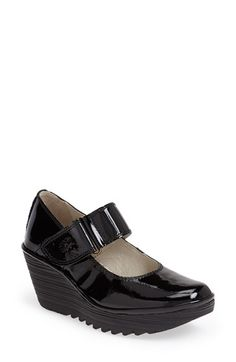 Fly London 'Yag' Pump (Women) available at #Nordstrom