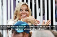 princess maxima | Tumblr