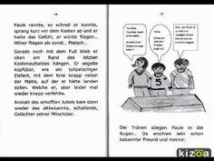 """Kizoa Video Maker: Kinderbuch """"Mombel der Mutmacher"""" - Leseprobe"""
