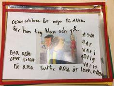 Karusellen: Läsläxa – Kooperativt lärande Medan, Cards, Tips, Maps, Counseling