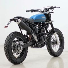 Best Photo of Scrambler Custom Bike. Here we'll concentrate on the best-value mods, leveling value with performance. Your goal may be a scrambler bike that's sturdy, simply repaired a. Xt 600 Scrambler, Triumph Scrambler Custom, Street Scrambler, Ducati Scrambler, Cafe Racer Motorcycle, Yamaha, Brat Bike, Enduro Vintage, Vintage Motorcycles