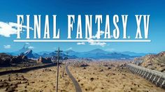 This Final Fantasy XV Feature Is A Huge Bust : Games : iTech Post