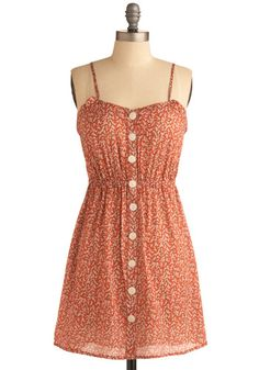 Country Casa Dress