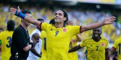 El Tigre Radamel Falcao no estara en el mundial, y Marco Fabian si, injusticia, donde?