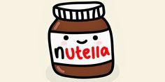 Receta para hacer Nutella cero engordadora en casa