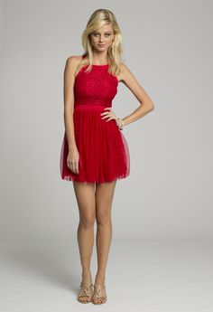 Christmas party dress???   ~ GV: Naughty or Nice Holiday Gift Wrapping Party (women