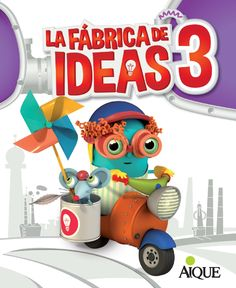 Fábrica de Ideas 3