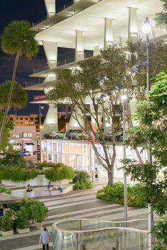 1111_Lincoln_Road-Raymond_Jungles-07-Stephen-Dunn-Photography « Landscape Architecture Works | Landezine