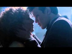 "Doctor Who: Eleven and River Song ""The Name of the Doctor"""