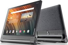 UNIVERSO NOKIA: Lenovo Yoga Tab 3 Plus Tablet Android Specifiche T...