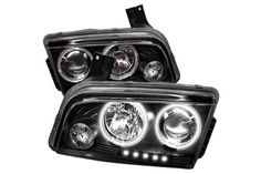 6000k CCFL Halo Xenon Projector Headlights-I already have these.