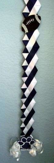 How to make a victory braid and lots of other mum tutorials on http://vintagescrapping.typepad.com