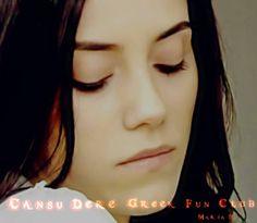 Portraits of #CansuDere #Ezel 2009-2011  Sweet #Eyşan  4.Bölüm
