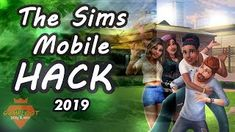 The Sims Mobile Hack Cheats - Get Free Simoleons Game Update, Test Card, Hack Online, Mobile Game, The Simpsons, Free Games, Cheating, Sims, Blog