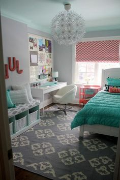 52 Charming Fun Tween Bedroom Ideas For Girl. nice 52 Charming Fun Tween Bedroom Ideas For Girl. Parents with reasonable expectations are less inclined to nag and truly feel frustrated. If you're searching bedroom colors for girls, […] Modern Teen Bedrooms, Teenage Girl Bedrooms, Preteen Girls Rooms, Preteen Bedroom, Nice Bedrooms, Girl Rooms, Tween Girls, Bedroom Wall Colors, Bedroom Decor