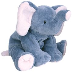 Great Elephant toy collection for babies - http://www.gotobaby.com/ - Shop for cool Winks Plush Elephant and other toys for babies at great price.