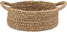 Batangas Large Bread Basket