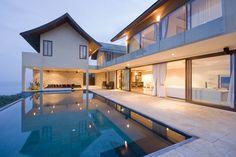 Exclusive #villa on #Koh #Samui #island, #Thailand!