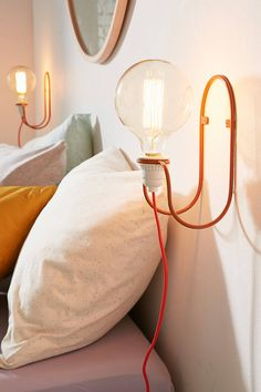 Shop Anders Wall Sconce Accessory at Urban Outfitters today. We carry all the latest styles, colors and brands for you to choose from right here.