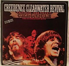 Creedence Clearwater Revival - Chronicle (2LP)